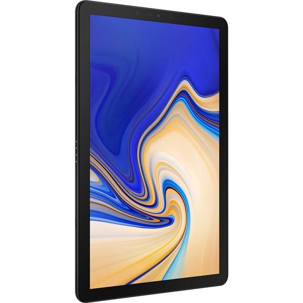 """Samsung Galaxy Tab S4 SM-T830 Tablet - 10.5"""" - 4 GB RAM - 256 GB Storage - Android 8.1 Oreo - Black - SM-T830NZKLXAR"""