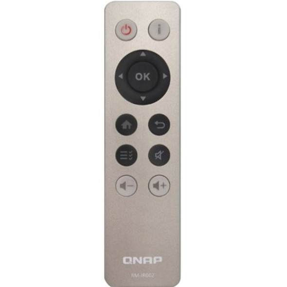 QNAP Infrared (IR) Remote Control - RM-IR002