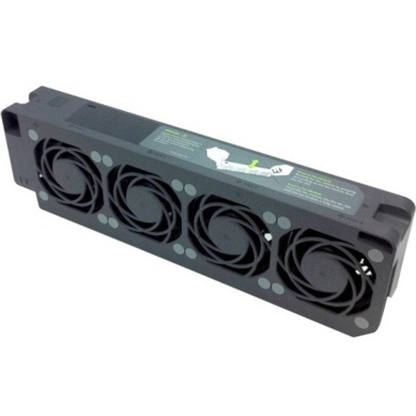 QNAP SP-A02-8CM4A-FAN-MODULE Cooling Module - SP-A02-8CM4A-FAN-MODULE
