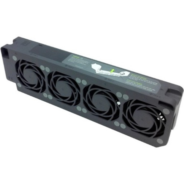 QNAP System Cooling Fan Module, 8 cm 9950 rpm*4 - SP-A02-8CM4B-FAN-MODULE