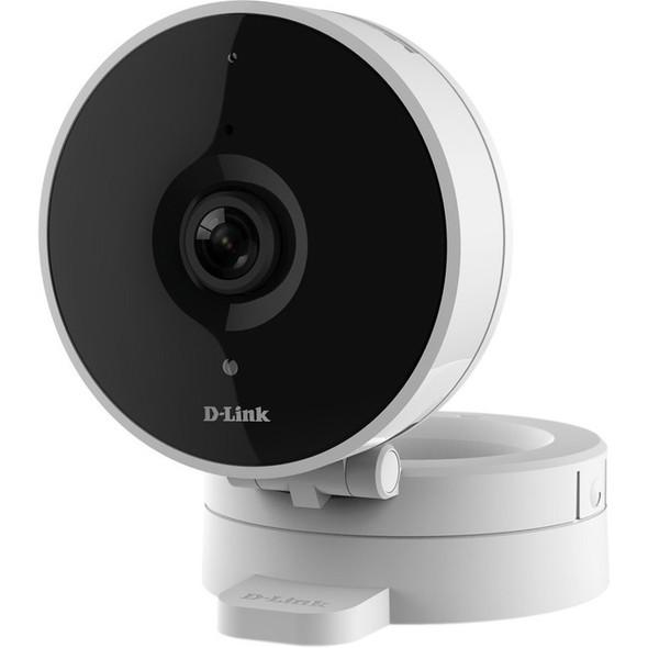 D-Link mydlink DCS-8010LH 1 Megapixel Network Camera - DCS-8010LH-US