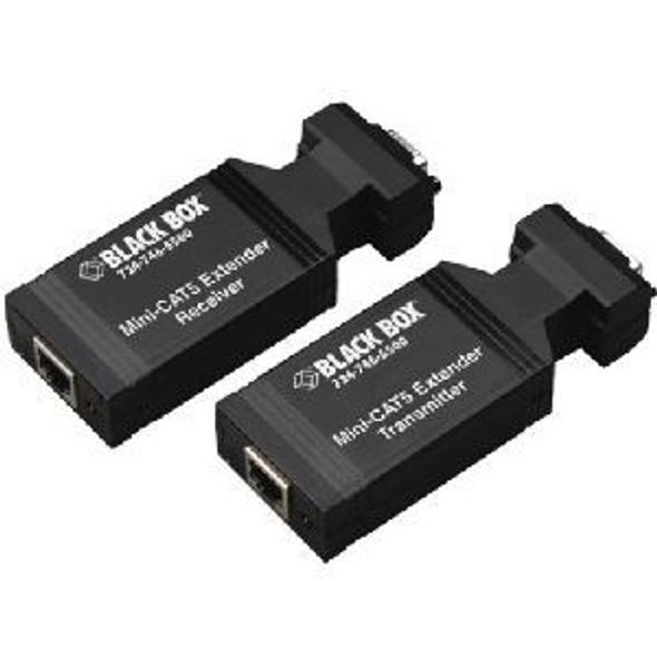 Black Box Mini AC600A VGA Splitter - AC600A