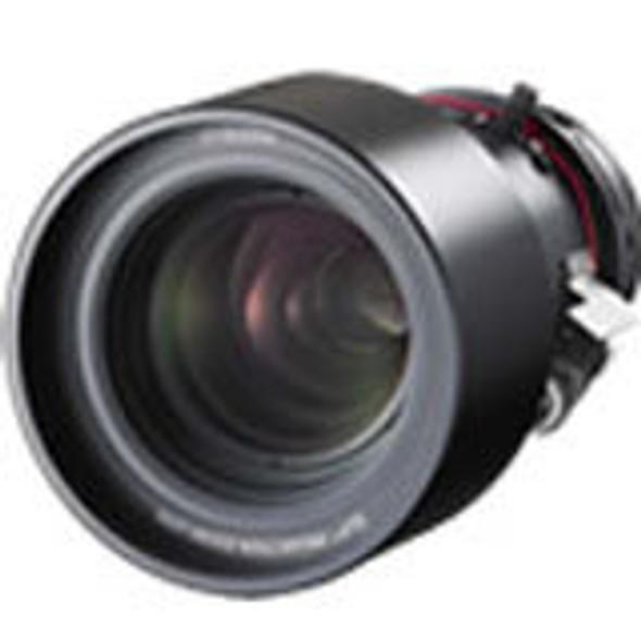 Panasonic ET-DLE250 33.9 - 53.2mm F/1.8 - 2.4 Zoom Lens - ET-DLE250