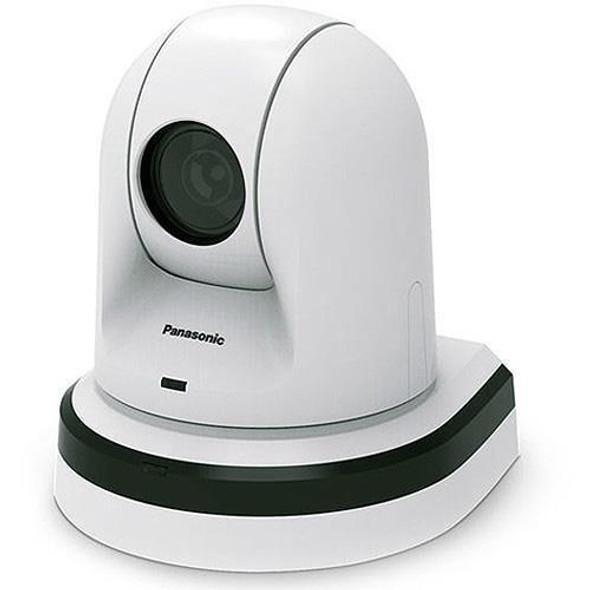 Panasonic PT Camera HD-SDI Out White CH AW-HE40SWPJ9
