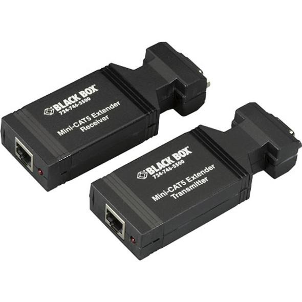 Black Box AC504A-CP Video Console/Extender - AC504A-CP