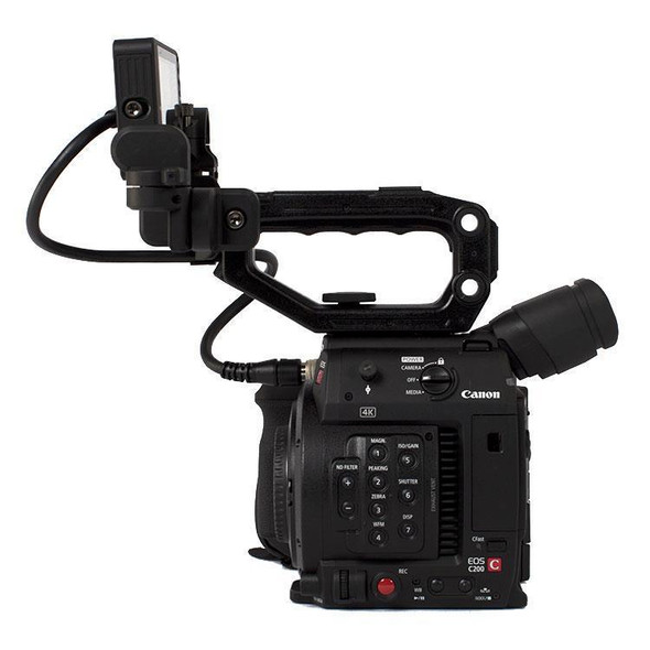 Canon EOS C200 Digital Cinema Camera (EF-Mount)