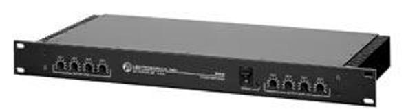 Lectrosonics 8-Channel Power Amplifier
