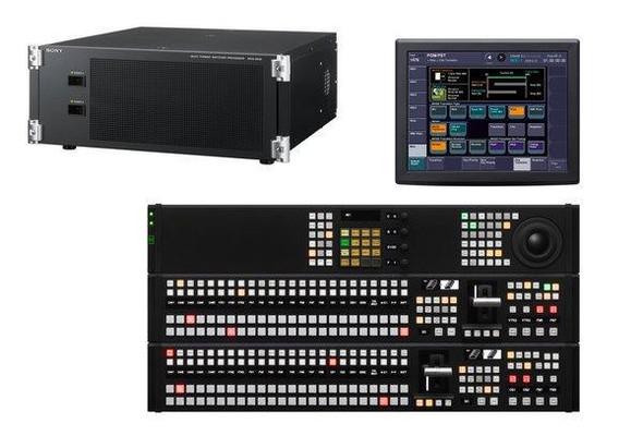Sony MVS-3016APAC - Video switcher/mixer