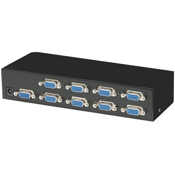 Black Box AC1056A-8 Video Splitter - AC1056A-8