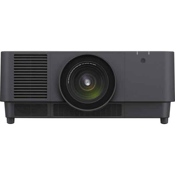 Sony VPL-FHZ90L LCD Projector - 16:10 - White - VPLFHZ90L/W