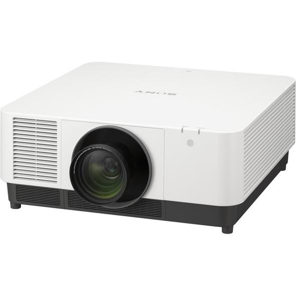 Sony VPL-FHZ120L LCD Projector - 16:10 - White - VPLFHZ120L/W