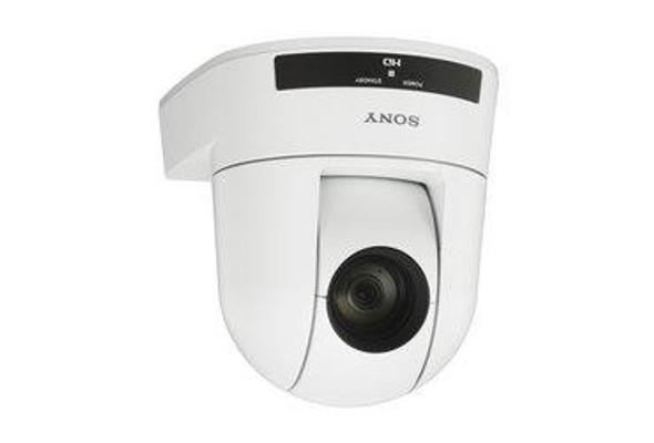 Sony SRG-300HW - SRG Series - network surveillance camera - PTZ - color - 2.1 MP - 1920 x 1080 - motorized - HDMI - DC 12 V