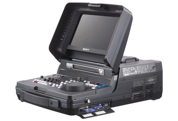 Sony PDW-HR1 - Professional Disc recorder