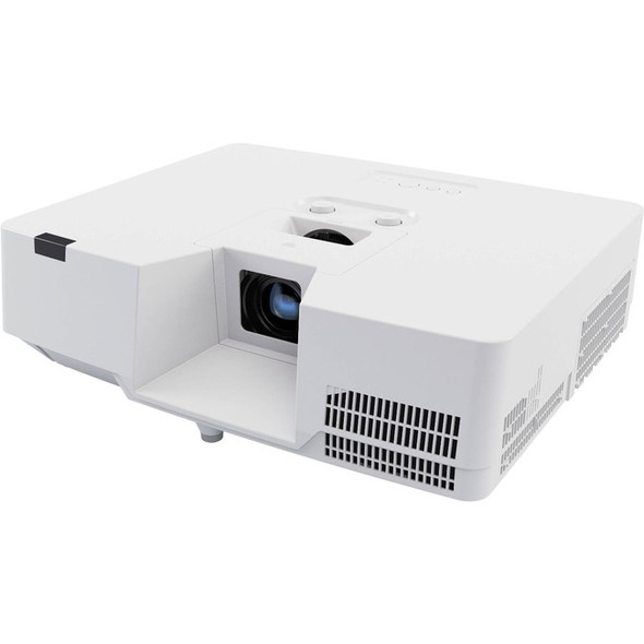 Christie Digital LWU530-APS LCD Projector - White - 121-054100-01