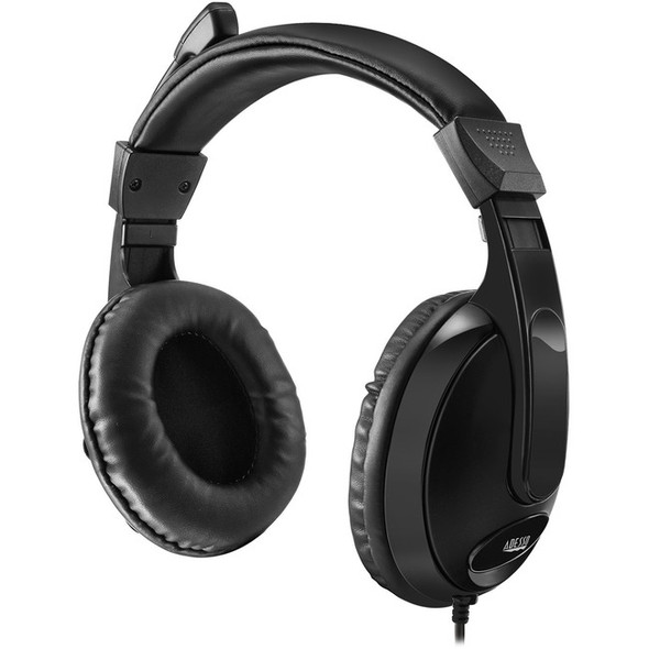 Adesso Xtream H5 - Multimedia Headset with Microphone - XTREAM H5