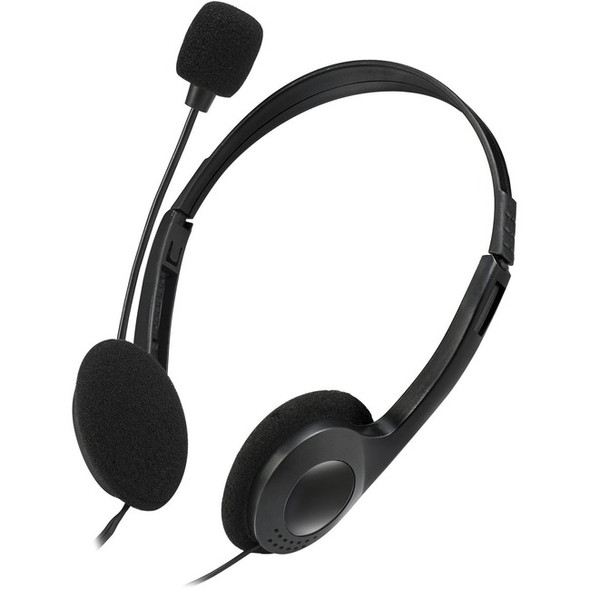 Adesso Xtream H4 - Stereo Headset with Microphone - XTREAM H4