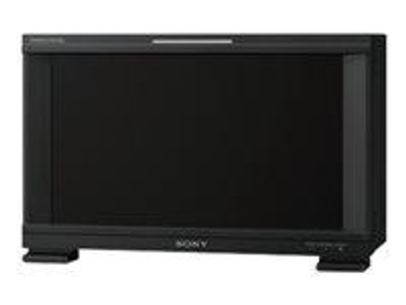 "Sony TRIMASTER EL BVML-E171PAC - OLED display - color - 17"" - High Definition"