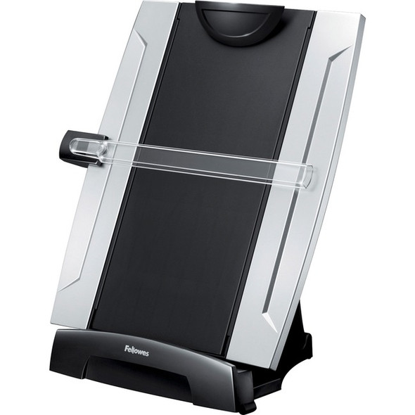 Fellowes Office Suites Desktop Copyholder with Memo Board - 8033201