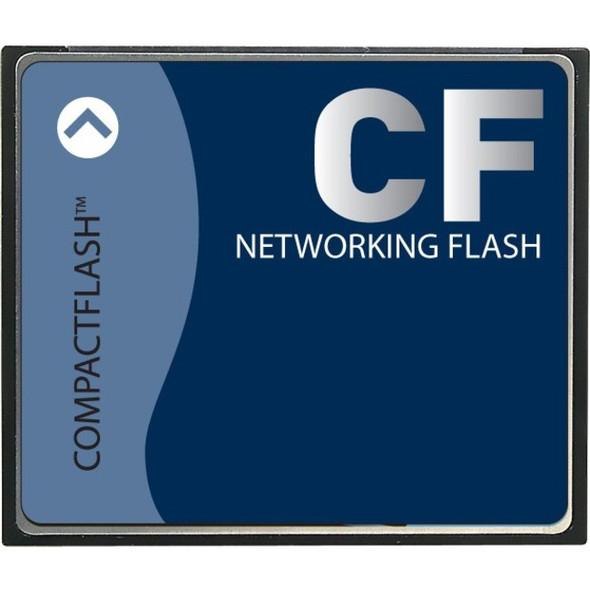 Axiom 128 MB CompactFlash - MEM-C4K-FLD128M-AX