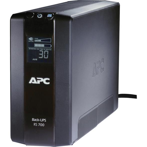 APC Back-UPS RS 700 VA Tower UPS - BR700G