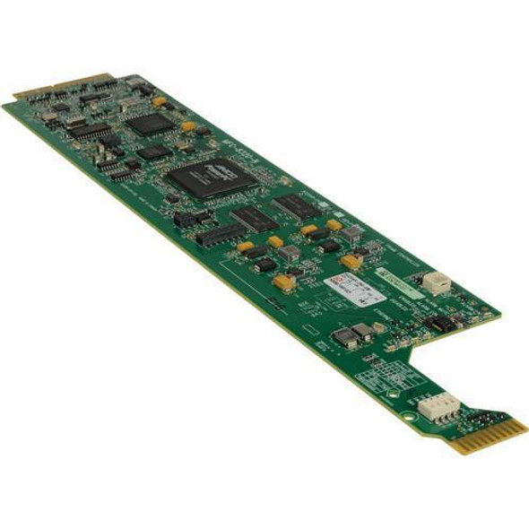 Blackmagic Design MFC-8320-NS-P openGear Networking Controller Card w/SNMP