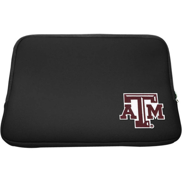 """Centon Collegiate LTSC15-TAM Carrying Case (Sleeve) for 15"""" to 16"""" Notebook - Black - LTSC15-TAM"""