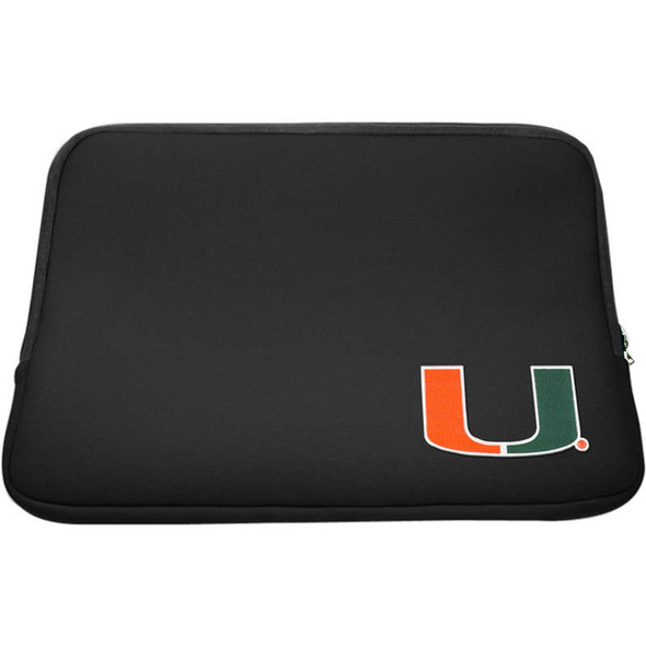"""Centon Collegiate LTSC15-MIA Carrying Case (Sleeve) for 15"""" to 16"""" Notebook - Black - LTSC15-MIA"""