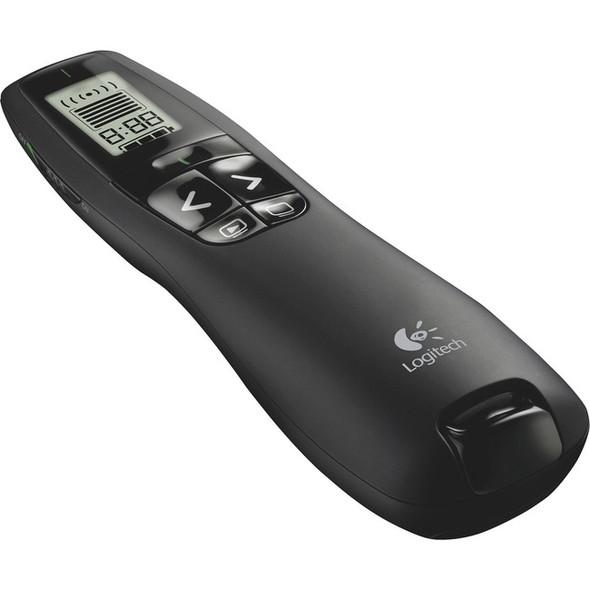 Logitech R800 Professional Presenter - 910-001350