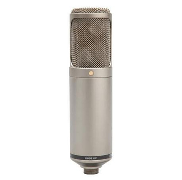 RODE Microphones K2 1'' Condenser Valve Microphone