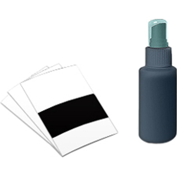Ambir Card Scanner Cleaning & Calibration Kit (SA600-CC) - SA600-CC