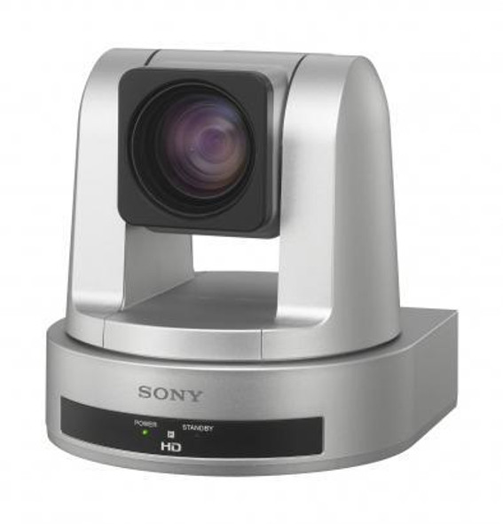 Sony SRG-120DH - Conference camera - PTZ - color - 2.1 MP - HDMI - DC 12 V