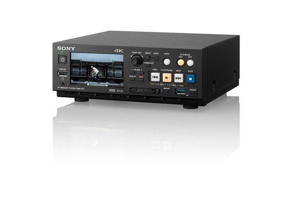"Sony PMW-PZ1 - Digital AV player - 3.5"" - 960 x 540"