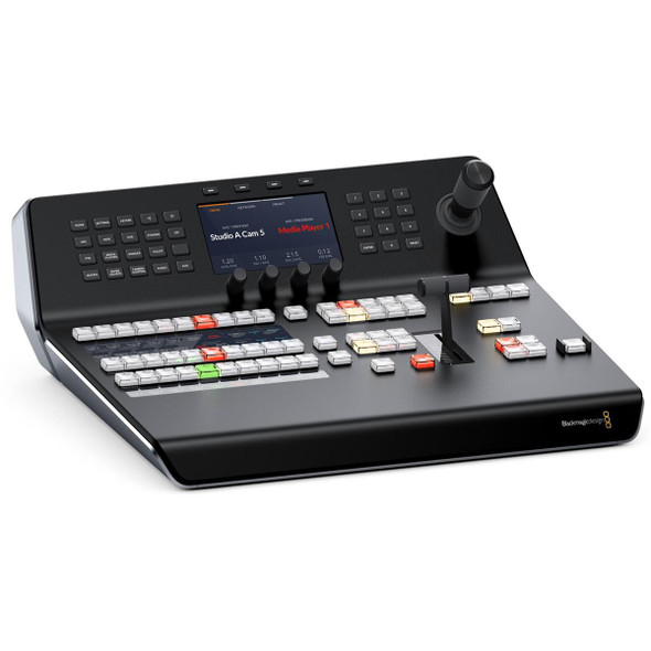 Blackmagic Design SWPANEL1ME ATEM 1 M/E Broadcast Panel