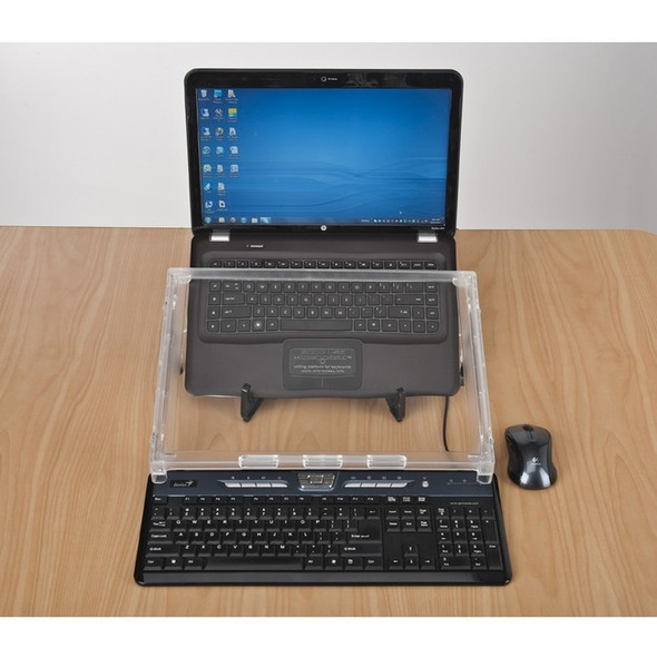 The Good Use Company The Compact MICRODESK - MD-COM