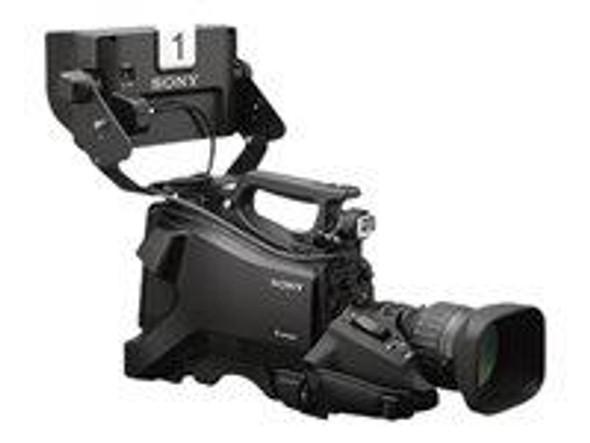 Sony HXC-FB80SL - Camcorder - 1080p / 59.94 fps - 20x optical zoom