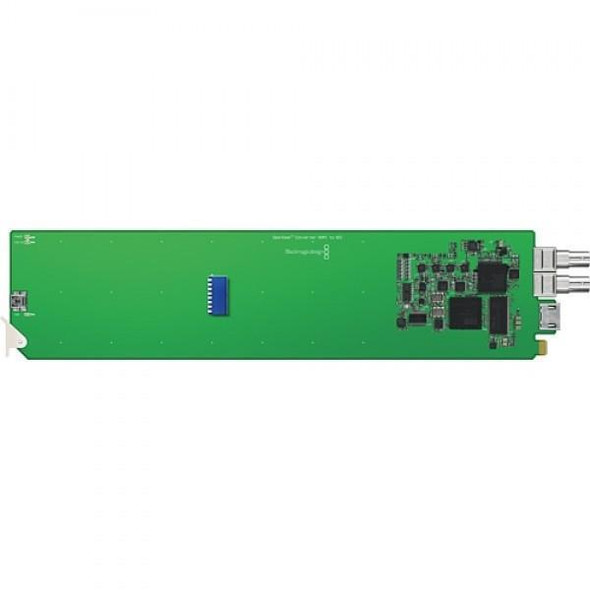 Blackmagic Design CONVOPENGBHS openGear Converter HDMI to SDI