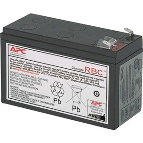 APC by Schneider Electric Replacement Battery Cartridge #154 - APCRBC154
