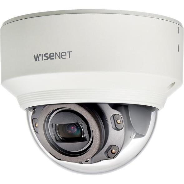 Hanwha Techwin WiseNet XND-6080RV 2 Megapixel Network Camera - XND-6080RV