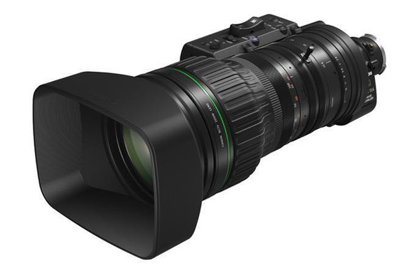 Canon CJ45ex13.6B 4K UHD Portable Lenses
