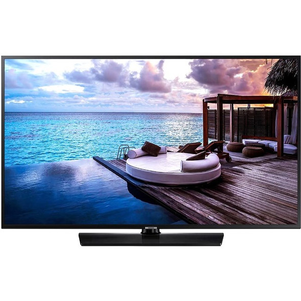 "Samsung 670 HG55NJ670UF 55"" LED-LCD TV - 4K UHDTV - HG55NJ670UFXZA"