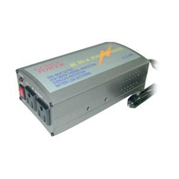 Lind INV1215US1P 150W DC-to-AC Power Inverter - INV1215US1P