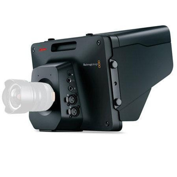 Blackmagic Design CINSTUDMFT/HD 2 Studio Camera