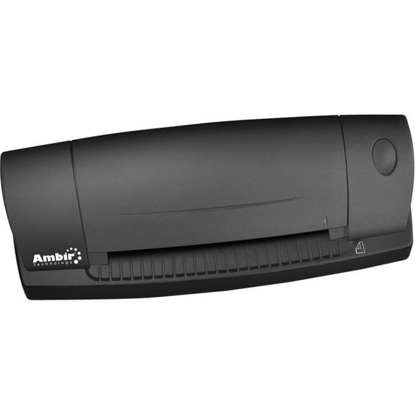 ImageScan Pro 687 Duplex ID Card Scanner Bundled w/ AmbirScan Pro - DS687-PRO