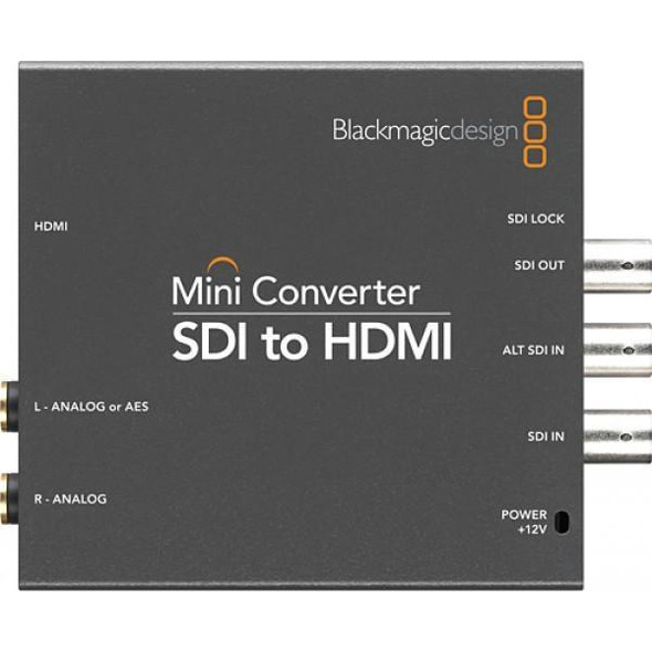 Blackmagic Design SDI to HDMI 6G Mini Converter