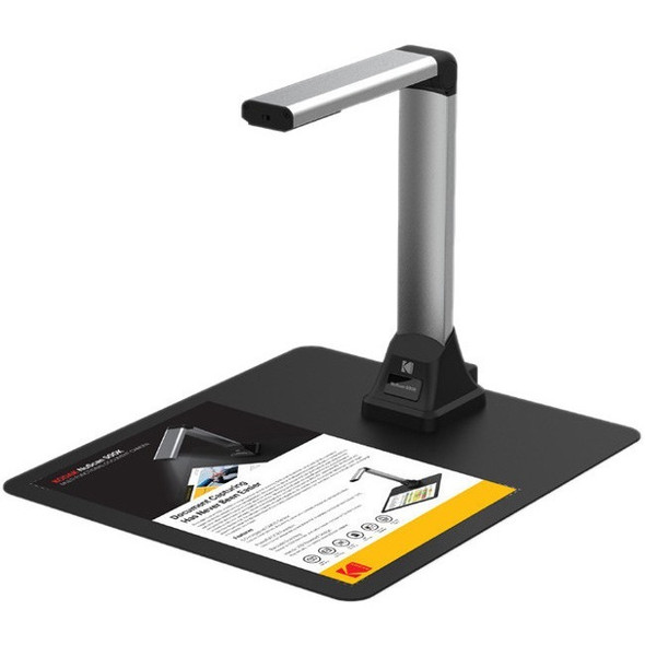 Kodak NuScan Q500 Document Camera - NUSCAN Q500