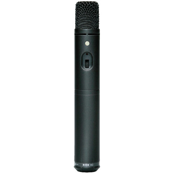 RODE Microphones M3 Versatile Multi-powered Condenser Microphone