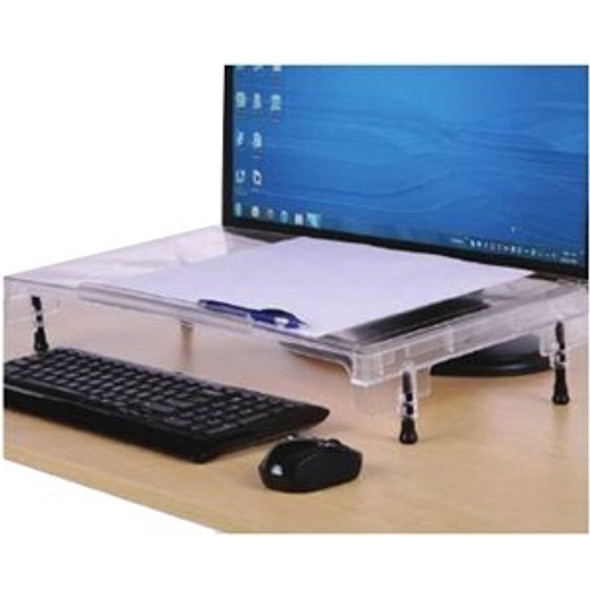 The Good Use Company The Regular Microdesk - MD-SS
