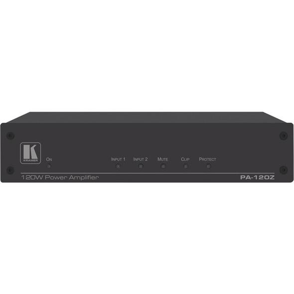 Kramer PA-120Z Amplifier - 120 W RMS - 2 Channel - 13-80455030