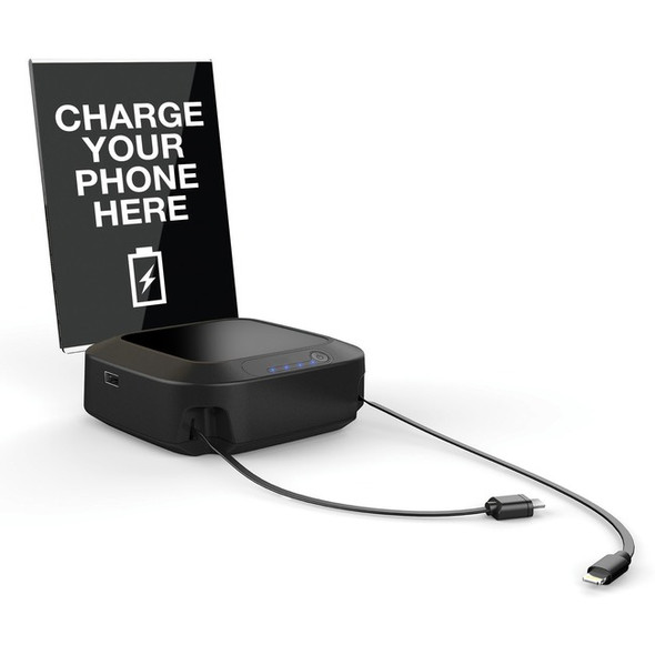 ChargeTech Battery Powered Charging Hub - CT300047