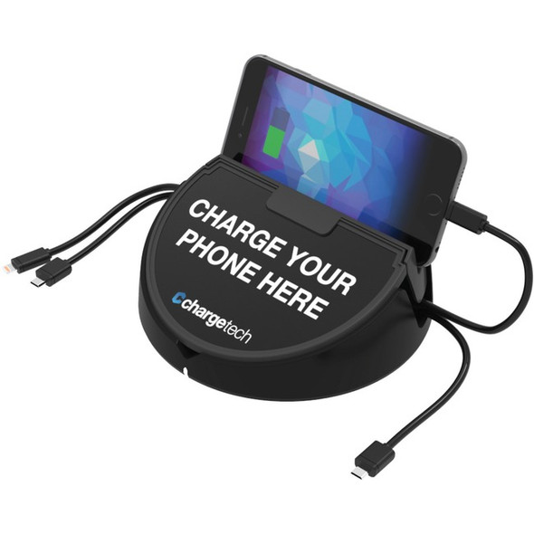 ChargeTech Cell Phone Charging Dock - CT300006